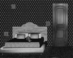 Solucion Black and White – Ruby Room escape