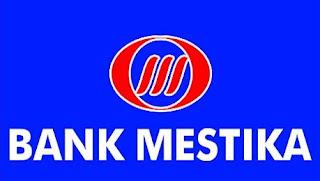 Lowongan Kerja Bank Mestika Terbaru