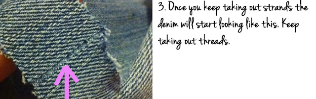 distressed denim, denim, jeans, double denim, distress, how to distress denim, how to distress jeans, easy jeans diy, easy denim diy, diy, tutorial, how to, how to distress jeans, jeans how to diy distress, inspiration, vinnies, diy, do it yourself, ripped jeans skin was showing, ripped jeans,