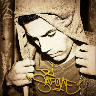 DJ Sat One & DJ Kwestion - Dirt In Ya Teeth