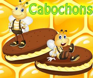 DIY Cabochon Desserts