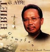 Chord dan Lirik Ebiet G. Ade – Titip Rindu Buat Ayah