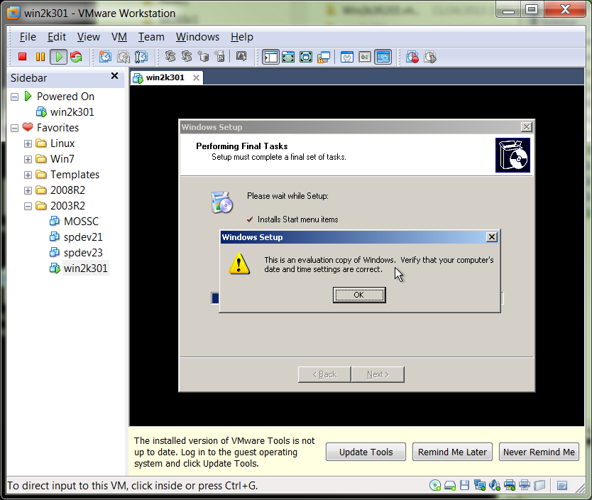 Al's Tech Tips: How to migrate a VHD to VMware Workstation