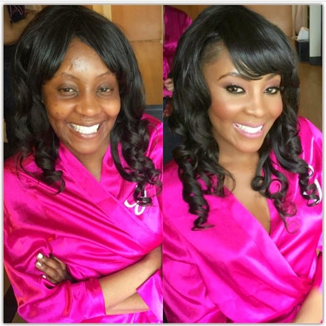 The Miracle of Makeup (Photo) - Nigerian: Breaking News In Nigeria ...