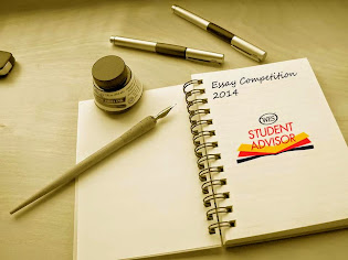 2014 ESSAY CONTEST