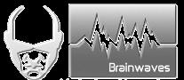 brainwaves logos