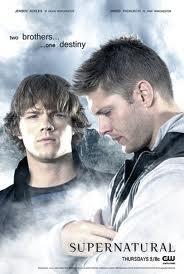 Assistir Supernatural 9 Temporada Online – Legendado