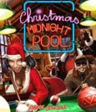 Christmas Midnight Pool para Celular