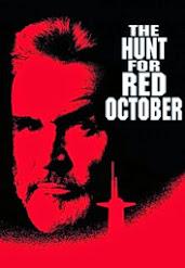 La caza del Octubre rojo