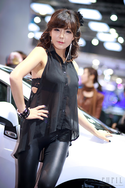 Hwang Ri Ah - Korean Model Girls