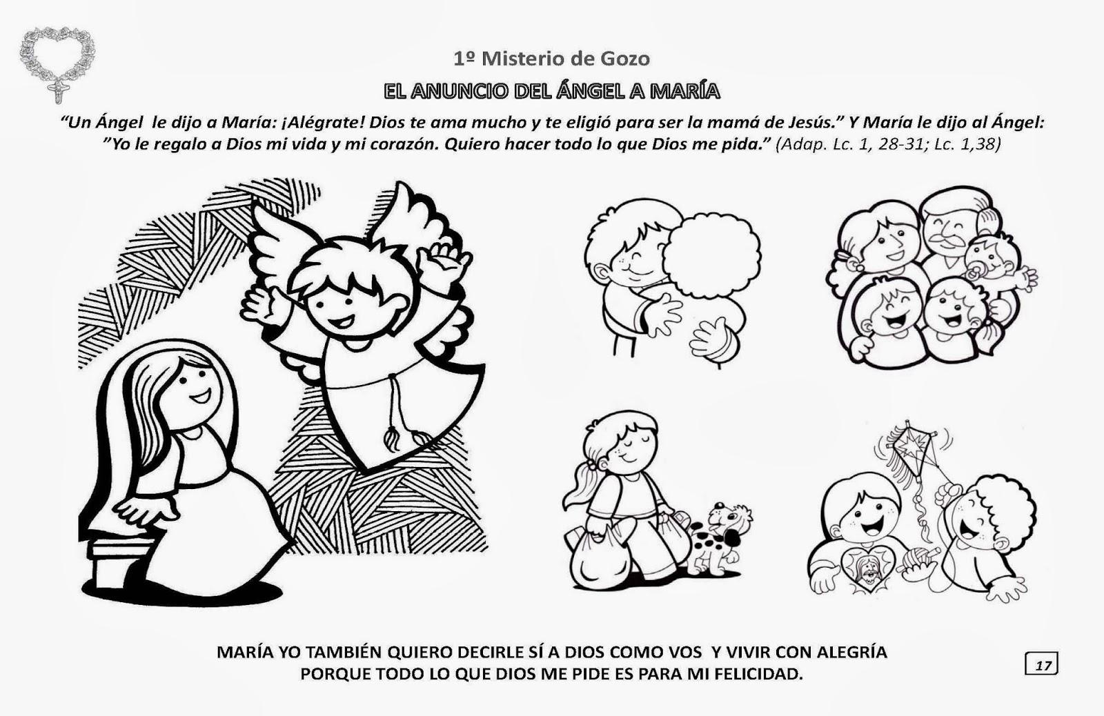 Dibujos Catolicos Para Ninos | www.imagenesmy.com