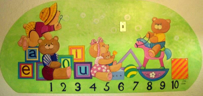 250.-Mural-para-preescolar-con ...