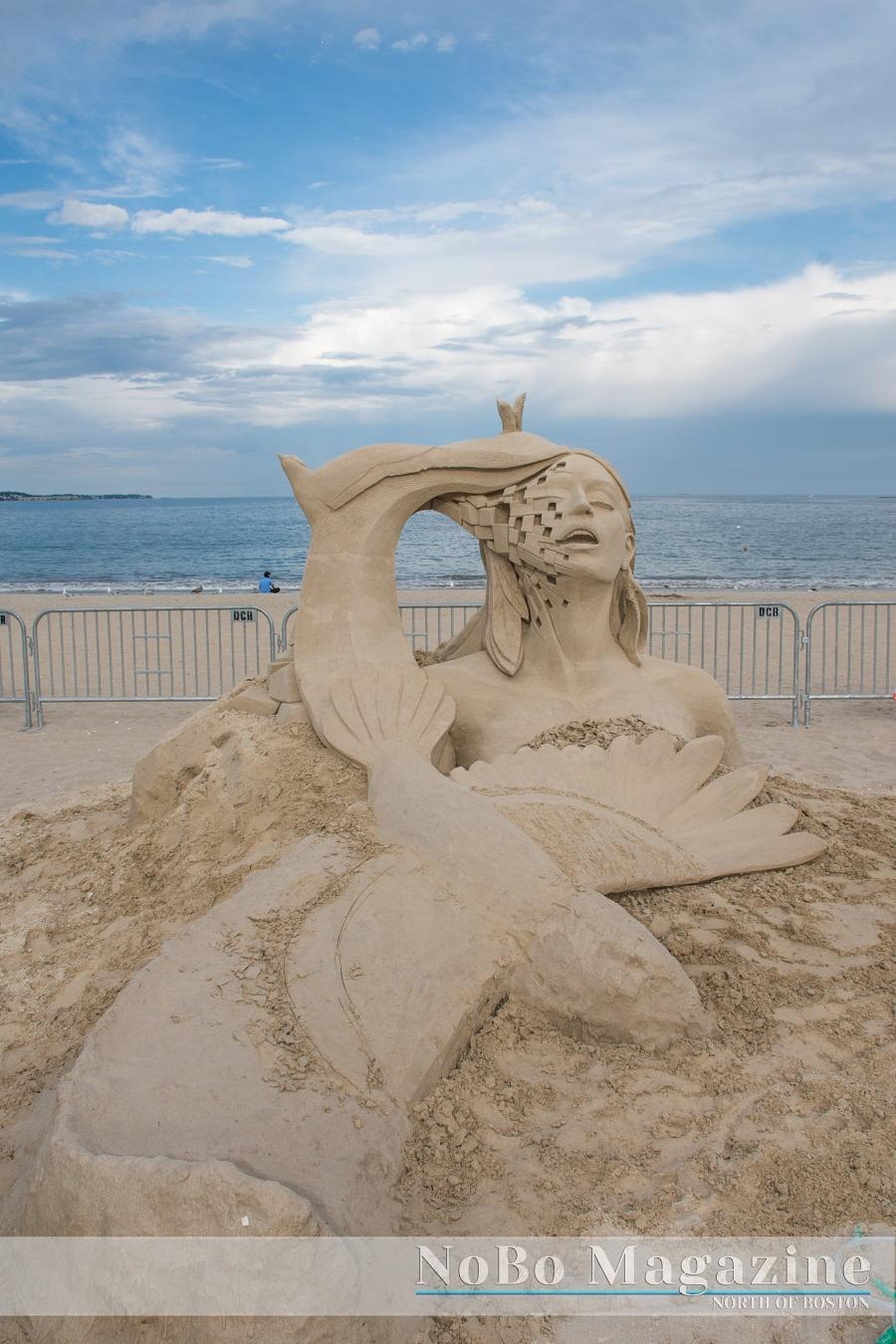 Simply Creative: 2015 Revere Beach International Sand ...
