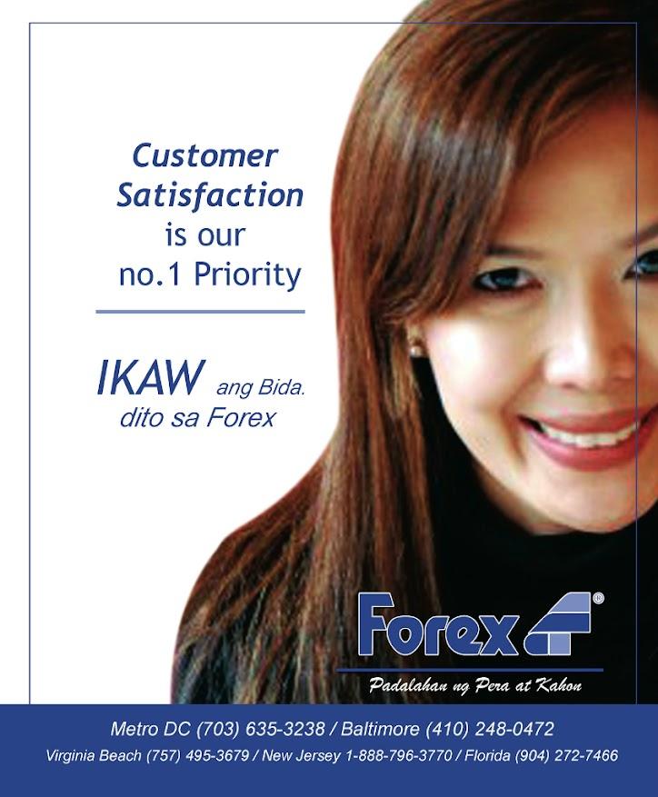Forex cargo philippines hotline