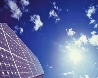 Солнечная электростанция в пустыне Негев