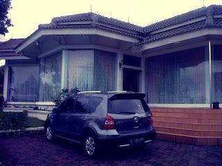 Villa Jimi di Coolibah Utama