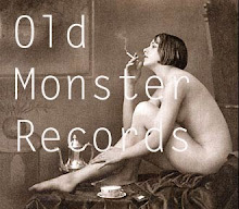 Old Monster Records