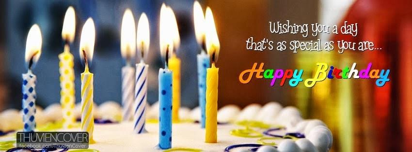 ảnh bìa sinh nhật facebook 2