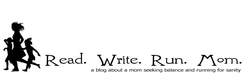 Read.Write.Run.Mom.