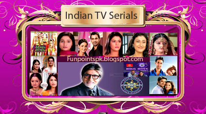 Hindi serials watch online