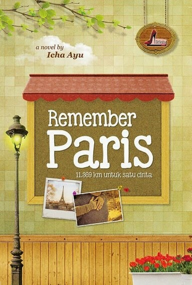 Remember Paris