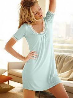 Victoria's Secret Sleepshirts and Nighties For Women