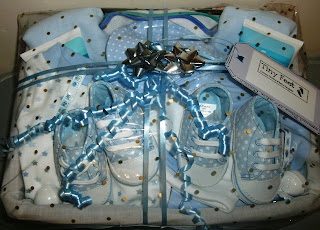 baby boy gift, baby boy hamper, new baby gift, gift for baby boy, newborn baby boy hamper gift