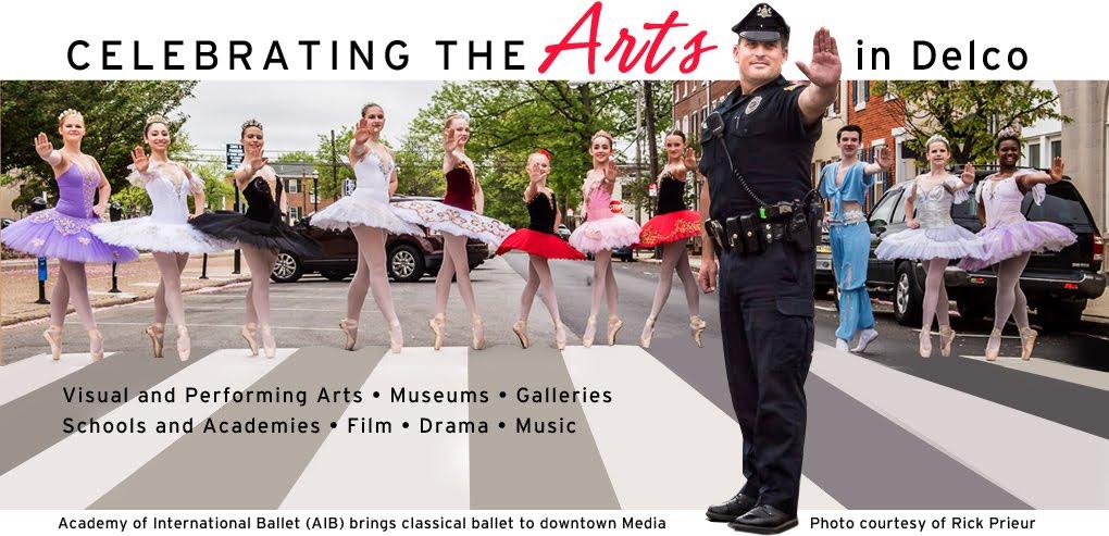 Arts in Delaware County