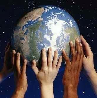 todos vivimos en este planeta