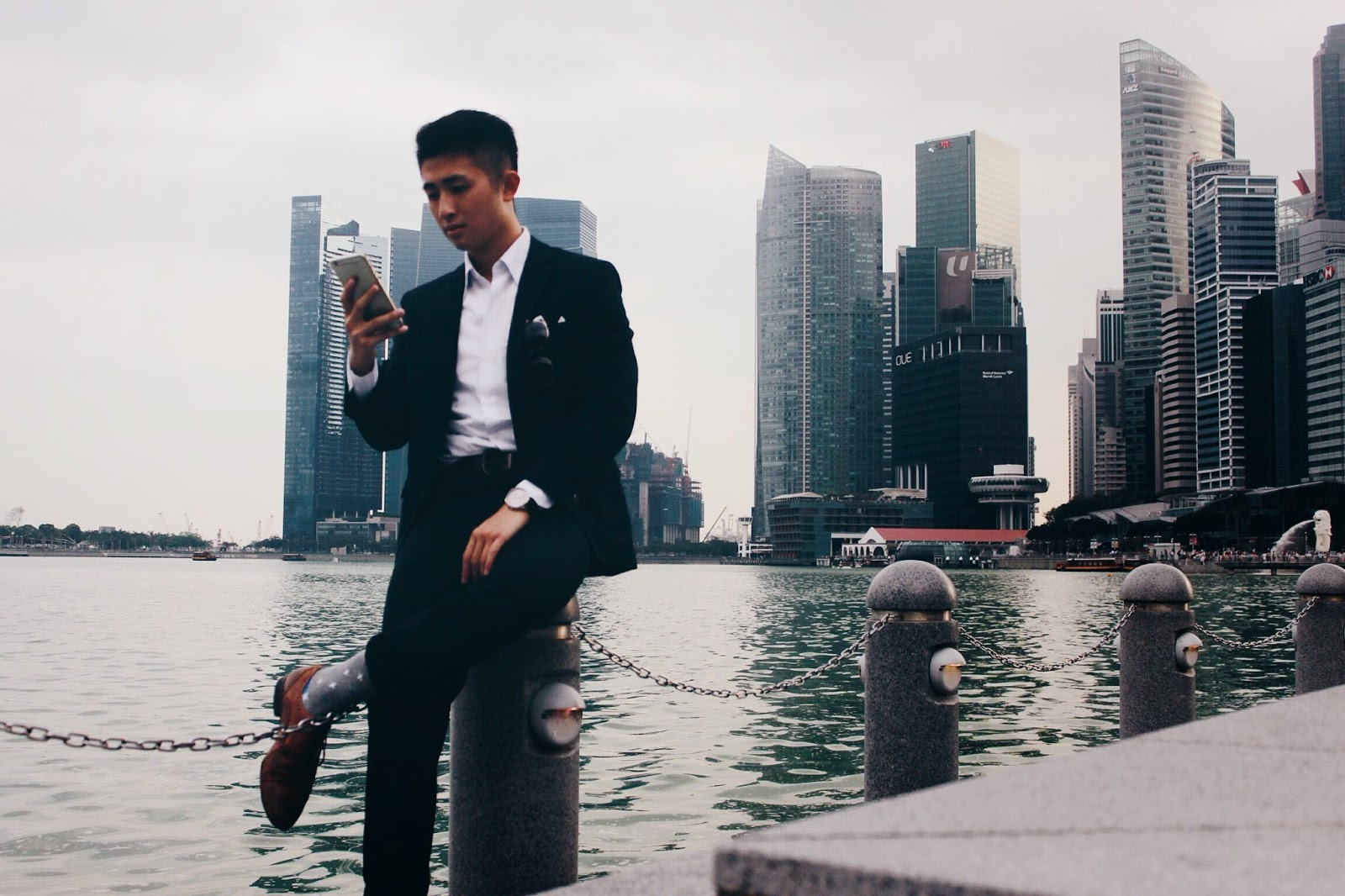 singapore blogger, photographer, yours xincerely, outfit, style, ootdsg