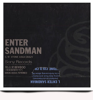 portada enter sandman