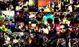 &FESTA FAGC DISSABTE 26 NOVEMBRE 2011. 23H