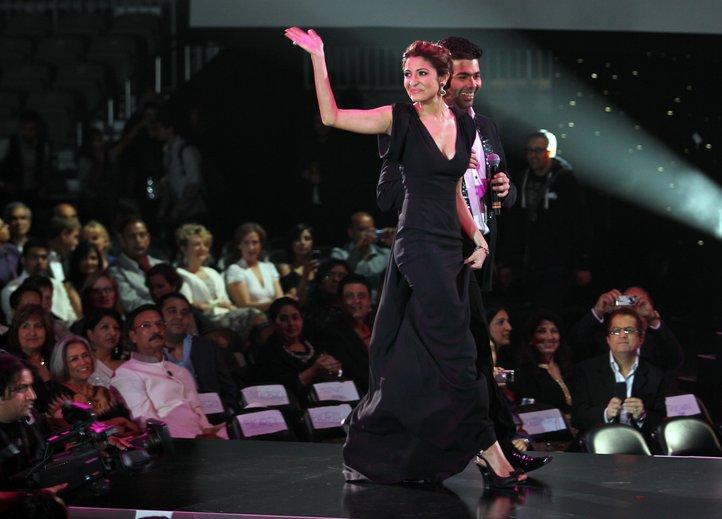 , Iifa Awards 2011 Pics