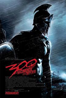 300: El nacimiento de un imperio (2014) online