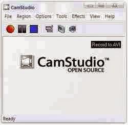Free Download CamStudio Screen Recorder 2.7.2 Build r326