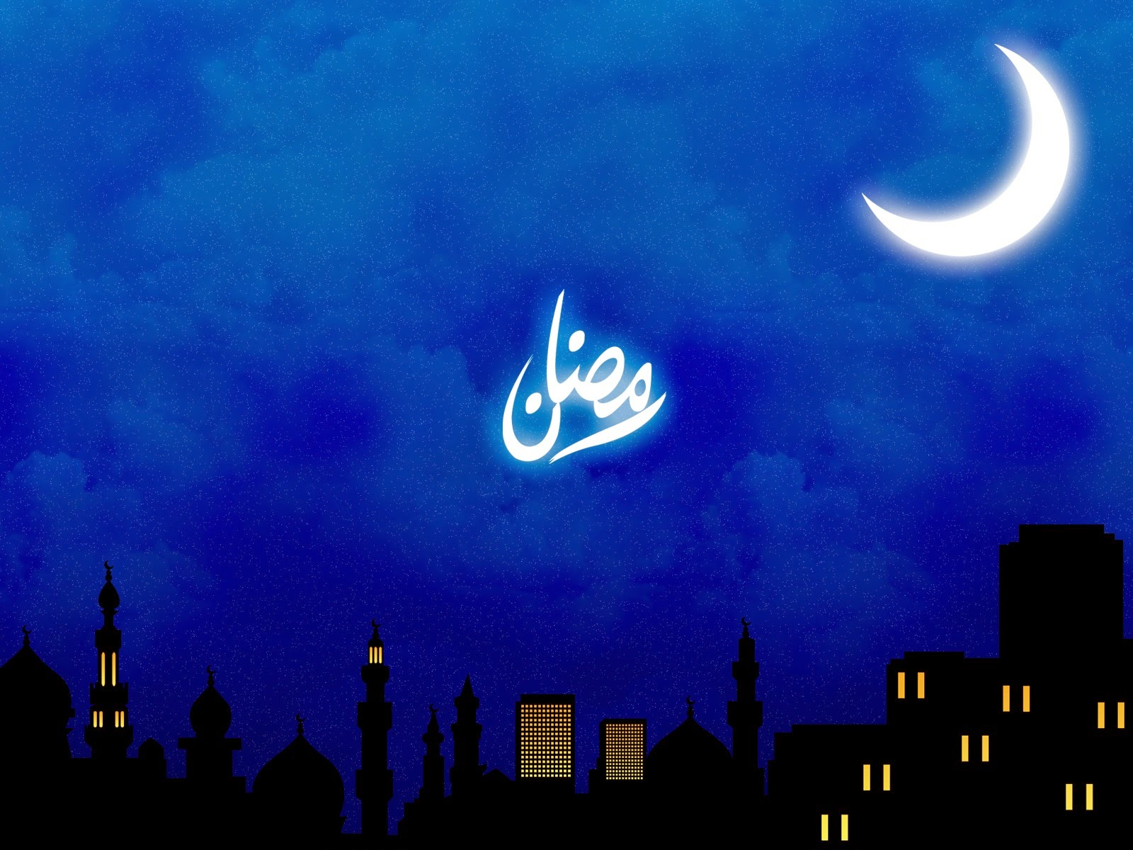 تحميل خلفيات شهر رمضان 2014 رائعة