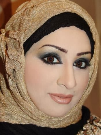 Beautiful And Amazing Arab Beauty Look Spicy