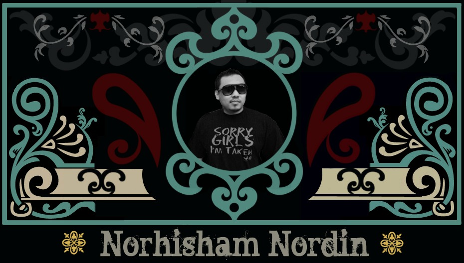 Norhisham Nordin