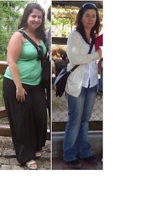 Antes e agora (ainda antes do objectivo final)