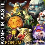 Forum Wiki Grup Komunitas - Konflik Kastil (Castle Clash)