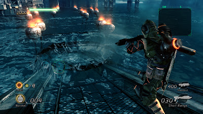 Lost Planet 2 PC Game (4)