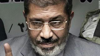 مرسى يعتزم إجراء تغييرات فى مناصب شيخ الأزهر والمفتى والنائب العام