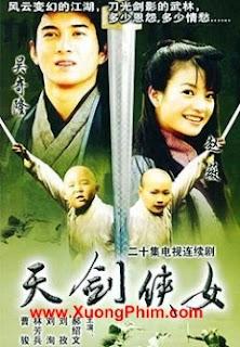 Hiệp Nữ Phá Thiên Quan - Treasure Venture