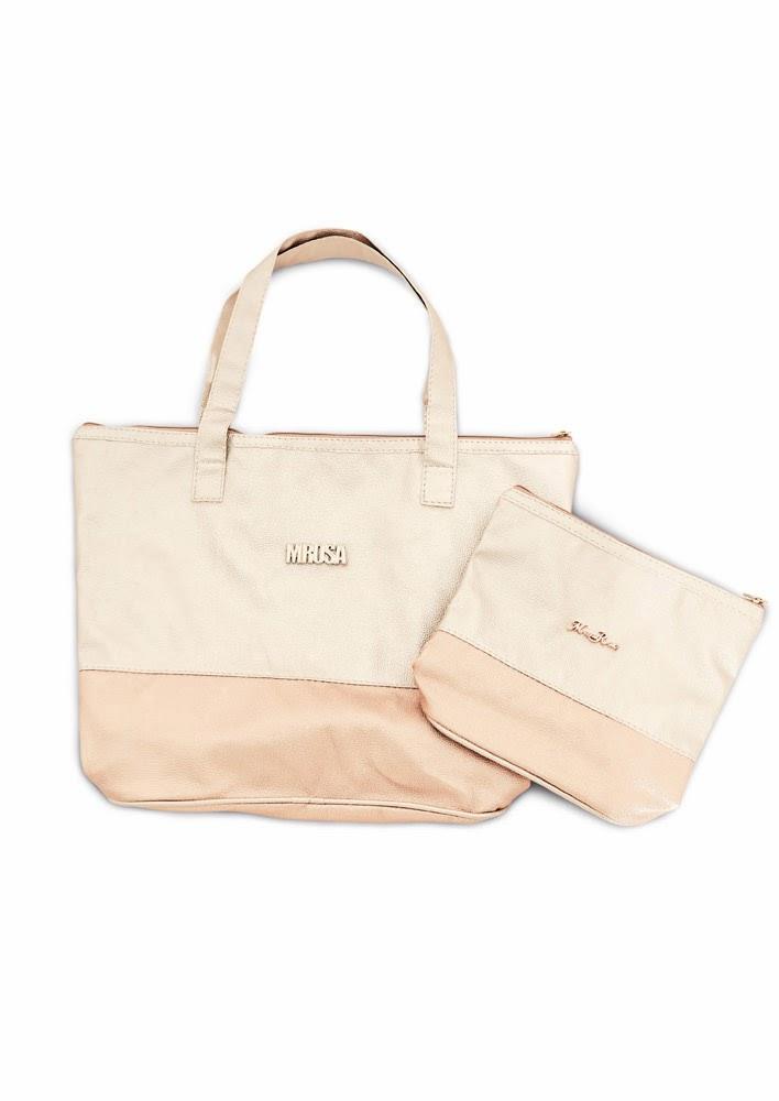 Bolsa Dourada Morena Rosa : Touch me boutique bolsas de praia morena rosa