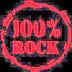 [MP3] รวม 100 เพลงร็อคเก่าๆสุดฮิตสุดมันส์ (One2up)