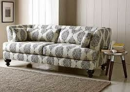 Sofa vải - vẻ đẹp đến từ sự sáng tạo của con người