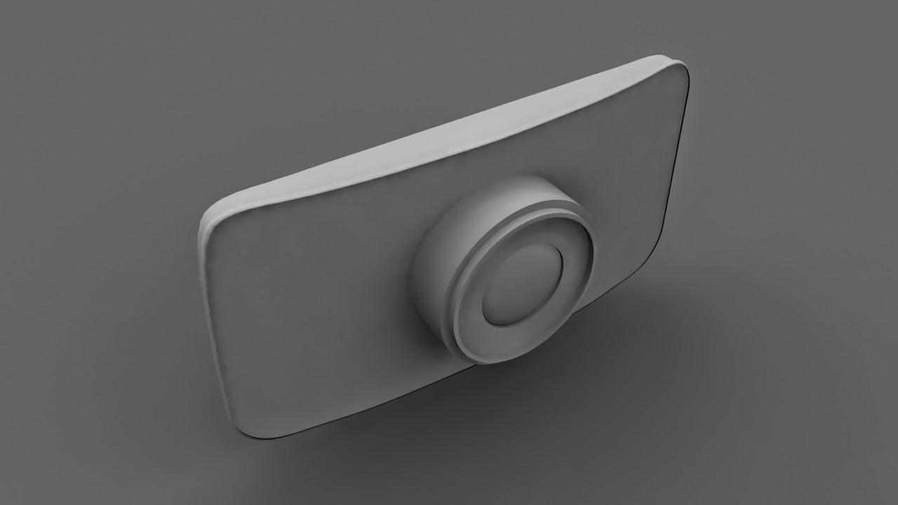 Vespa Camera Model