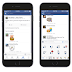 New Facebook Update: Users Can Now Post Sticker on Their Friends' FB profile.