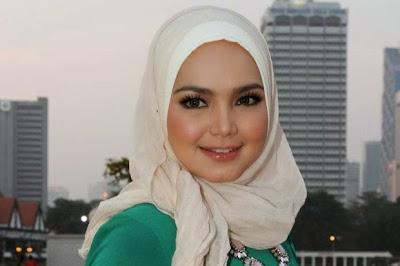 Mohon Hormat Maruah Zamani Dato Siti Nurhaliza