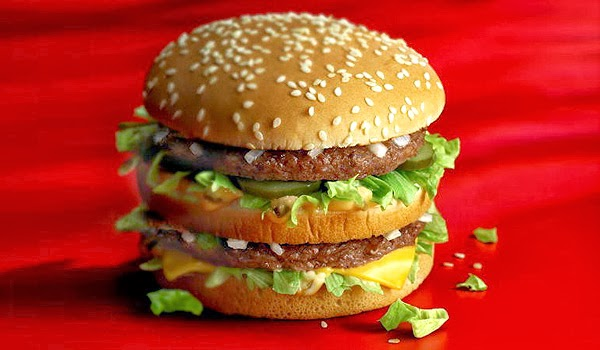 Revolting Facts About McDonald's Big Mac. Did You Know?